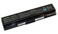 Laptop Akkumulátor Toshiba Satellite PA3534U-1BRS 4000mAh
