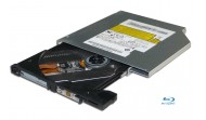 Laptop DVD-RW Sony ATA Slim 12mm BC-5500A Blu-Ray