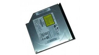 Laptop DVD-RW Samsung DV-W28S-R90 SATA Slim 12mm