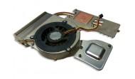 Laptop hűtőrendszer HP ProBook 4510s, 4710s - SPS:535767-001