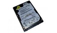 """Laptop HDD Western Digital 2.5""""  80GB SATA - WD800BEVS"""