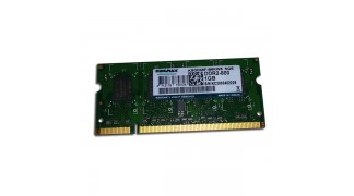 Laptop 1GB DDR2 Kingmax RAM 800Mhz