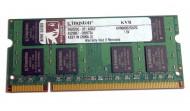 Laptop 2GB DDR2 Kingston RAM 800Mhz