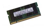Laptop 2GB DDR2 Samsung RAM 667Mhz