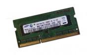 Laptop 2GB DDR3 samsung RAM 1333Mhz