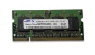 Laptop 512MB DDR2 Samsung RAM 667Mhz