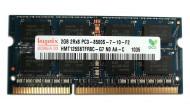 Laptop 2GB DDR3 hynix RAM 1066Mhz