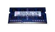 Laptop 4GB DDR3 hynix RAM 1600Mhz