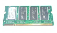 Laptop 512MB DDR SO-DIMM PQI RAM 333Mhz