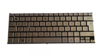 Laptop billentyűzet magyar Asus Zenbook UX21 0KNB0-1622HU00