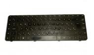 Laptop billentyűzet magyar HP Compaq Presario CQ56 - 629774-211