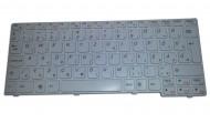 Laptop billentyűzet magyar Lenovo IdeaPad S100 - MP-09J66HU-6861 fehér