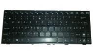 Laptop billentyűzet magyar ASUS Eee Pc 04GOA1LFKHU00-3