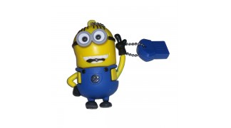 GRU2 Minion 8GB USB pendrive