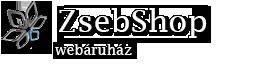ZsebShop webáruház